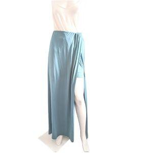 BCBG MaxAzria maxi skirt